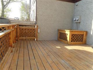 Photo 14: 57 Le Maire Street in Winnipeg: St Norbert Residential for sale (1Q)  : MLS®# 1808352