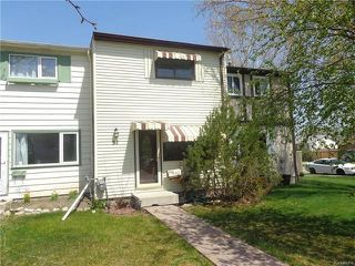 Photo 1: 57 Le Maire Street in Winnipeg: St Norbert Residential for sale (1Q)  : MLS®# 1808352