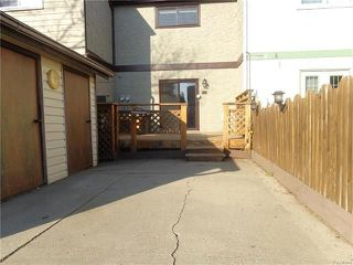 Photo 13: 57 Le Maire Street in Winnipeg: St Norbert Residential for sale (1Q)  : MLS®# 1808352
