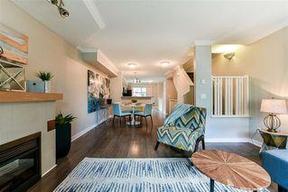 "Photo 9: 150 15236 36 Avenue in Surrey: Morgan Creek Townhouse for sale in ""Sundance"" (South Surrey White Rock)  : MLS®# R2269557"