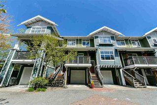 "Photo 1: 150 15236 36 Avenue in Surrey: Morgan Creek Townhouse for sale in ""Sundance"" (South Surrey White Rock)  : MLS®# R2269557"