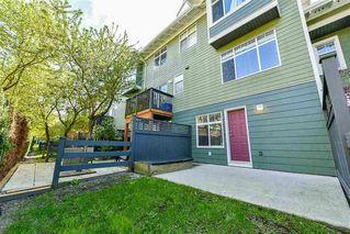 "Photo 20: 150 15236 36 Avenue in Surrey: Morgan Creek Townhouse for sale in ""Sundance"" (South Surrey White Rock)  : MLS®# R2269557"