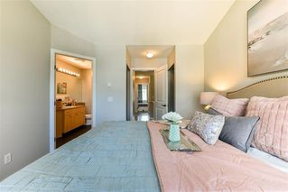 "Photo 12: 150 15236 36 Avenue in Surrey: Morgan Creek Townhouse for sale in ""Sundance"" (South Surrey White Rock)  : MLS®# R2269557"