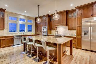 Photo 4: 67 AUBURN SOUND Cove SE in Calgary: Auburn Bay House for sale : MLS®# C4185004
