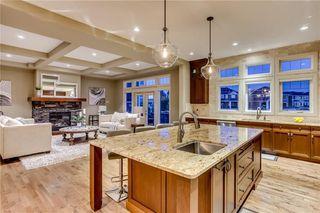 Photo 8: 67 AUBURN SOUND Cove SE in Calgary: Auburn Bay House for sale : MLS®# C4185004