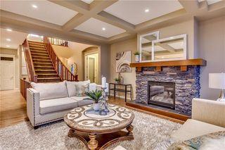 Photo 12: 67 AUBURN SOUND Cove SE in Calgary: Auburn Bay House for sale : MLS®# C4185004