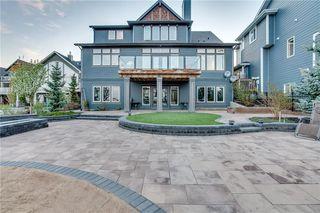 Photo 27: 67 AUBURN SOUND Cove SE in Calgary: Auburn Bay House for sale : MLS®# C4185004