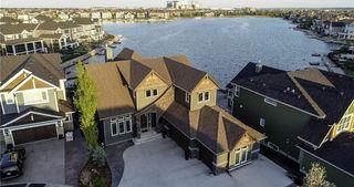 Photo 33: 67 AUBURN SOUND Cove SE in Calgary: Auburn Bay House for sale : MLS®# C4185004