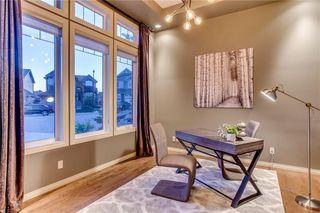 Photo 3: 67 AUBURN SOUND Cove SE in Calgary: Auburn Bay House for sale : MLS®# C4185004