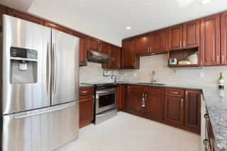 """Photo 4: 8521 TIMBER Court in Burnaby: Forest Hills BN Townhouse for sale in """"Simon Fraser Village"""" (Burnaby North)  : MLS®# R2273172"""