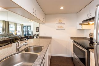 Photo 10: 1602 1060 ALBERNI Street in Vancouver: West End VW Condo for sale (Vancouver West)  : MLS®# R2285947