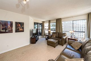 Photo 2: 1602 1060 ALBERNI Street in Vancouver: West End VW Condo for sale (Vancouver West)  : MLS®# R2285947