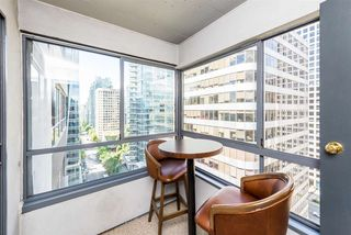 Photo 13: 1602 1060 ALBERNI Street in Vancouver: West End VW Condo for sale (Vancouver West)  : MLS®# R2285947