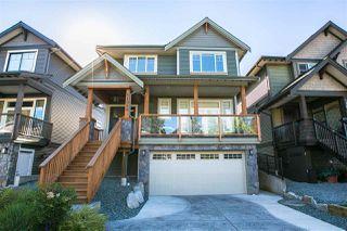 Photo 1: 11060 BUCKERFIELD Drive in Maple Ridge: Cottonwood MR House for sale : MLS®# R2291980