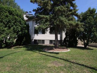 Main Photo: 8739-8741 150 Street in Edmonton: Zone 22 House Duplex for sale : MLS®# E4123793