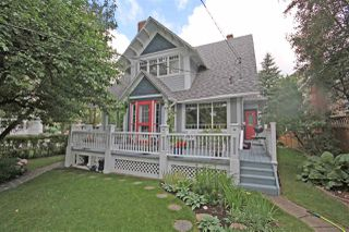Main Photo: 11003 125 Street in Edmonton: Zone 07 House for sale : MLS®# E4126145