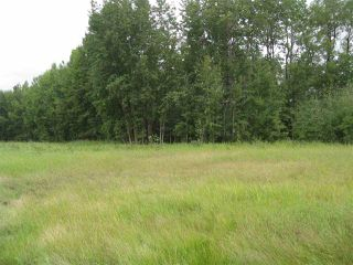 Main Photo: 6504 TWP RD 534A: Rural Parkland County Rural Land/Vacant Lot for sale : MLS®# E4126733
