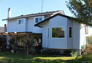 Photo 29: 4164 Beckwith Pl in VICTORIA: SE Lake Hill Single Family Detached for sale (Saanich East)  : MLS®# 797392