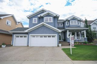 Main Photo: 8811 16 Avenue in Edmonton: Zone 53 House for sale : MLS®# E4129919
