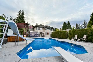 "Photo 17: 14220 31 Avenue in Surrey: Elgin Chantrell House for sale in ""ELGIN PARK"" (South Surrey White Rock)  : MLS®# R2312766"