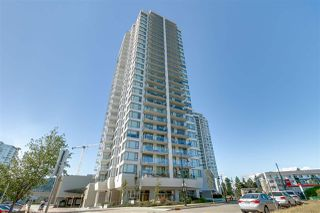 "Photo 1: 705 570 EMERSON Street in Coquitlam: Coquitlam West Condo for sale in ""UPTOWN 2"" : MLS®# R2314256"