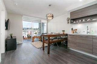 "Photo 3: 705 570 EMERSON Street in Coquitlam: Coquitlam West Condo for sale in ""UPTOWN 2"" : MLS®# R2314256"