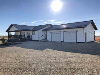 Photo 1: 59304 Rge Rd 262: Rural Westlock County House for sale : MLS®# E4133046
