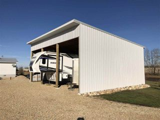 Photo 19: 59304 Rge Rd 262: Rural Westlock County House for sale : MLS®# E4133046