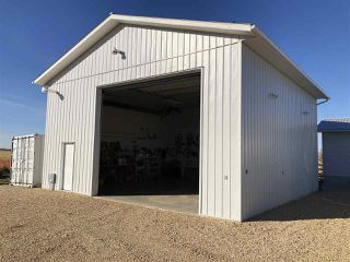 Photo 20: 59304 Rge Rd 262: Rural Westlock County House for sale : MLS®# E4133046