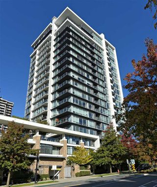 """Main Photo: 1007 158 W 13TH Street in North Vancouver: Central Lonsdale Condo for sale in """"THE VISTA"""" : MLS®# R2316304"""