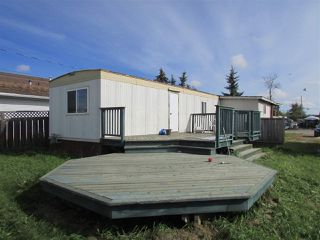 "Photo 2: 8604 77 Street in Fort St. John: Fort St. John - City SE Manufactured Home for sale in ""AENNOFIELD"" (Fort St. John (Zone 60))  : MLS®# R2319753"