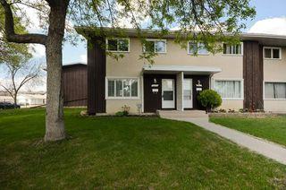 Main Photo: 10476 55 Avenue in Edmonton: Zone 15 Townhouse for sale : MLS®# E4134654