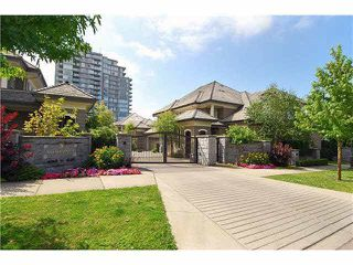 Main Photo: 6362 LARKIN Drive in Vancouver: University VW Townhouse for sale (Vancouver West)  : MLS®# R2320580