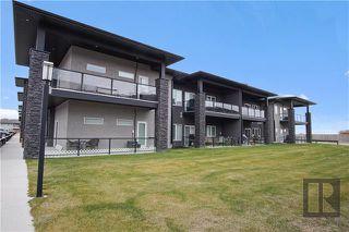 Photo 1: 83 1276 OLD PTH 59 Path North in Ile Des Chenes: R07 Condominium for sale : MLS®# 1829496