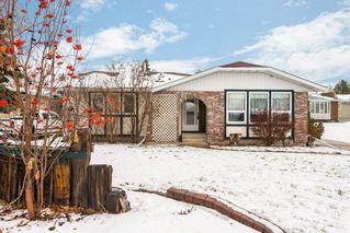 Main Photo: 20 BELLA COOLA Drive: Leduc House for sale : MLS®# E4135542