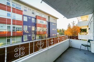 "Photo 16: 203 12096 222 Street in Maple Ridge: West Central Condo for sale in ""CANUCK PLAZA"" : MLS®# R2324255"