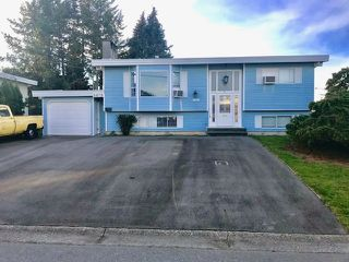 Main Photo: 6079 ARLINGTON Drive in Sardis: Sardis West Vedder Rd House for sale : MLS®# R2326416