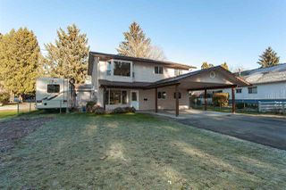 Main Photo: 20557 114 Avenue in Maple Ridge: Southwest Maple Ridge House for sale : MLS®# R2327151
