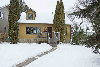 Main Photo: 10342 138 Street NW in Edmonton: Zone 11 House for sale : MLS®# E4139443