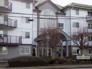 Photo 1: 311 32044 OLD YALE Road in Abbotsford: Abbotsford West Condo for sale : MLS®# R2331409