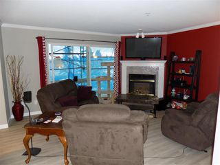 Photo 6: 311 32044 OLD YALE Road in Abbotsford: Abbotsford West Condo for sale : MLS®# R2331409