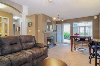 "Photo 2: 121 22022 49 Avenue in Langley: Murrayville Condo for sale in ""Murray Green"" : MLS®# R2332969"