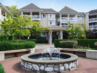 "Photo 1: 121 22022 49 Avenue in Langley: Murrayville Condo for sale in ""Murray Green"" : MLS®# R2332969"