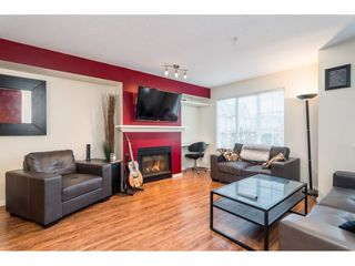 """Photo 3: 31 20560 66 Avenue in Langley: Willoughby Heights Townhouse for sale in """"Amberleigh"""" : MLS®# R2334687"""