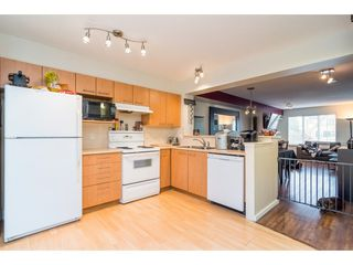 """Photo 8: 31 20560 66 Avenue in Langley: Willoughby Heights Townhouse for sale in """"Amberleigh"""" : MLS®# R2334687"""