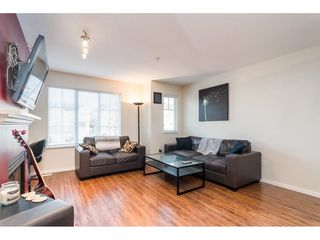 """Photo 4: 31 20560 66 Avenue in Langley: Willoughby Heights Townhouse for sale in """"Amberleigh"""" : MLS®# R2334687"""