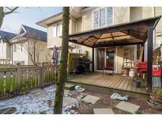 """Photo 2: 31 20560 66 Avenue in Langley: Willoughby Heights Townhouse for sale in """"Amberleigh"""" : MLS®# R2334687"""