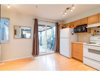 """Photo 9: 31 20560 66 Avenue in Langley: Willoughby Heights Townhouse for sale in """"Amberleigh"""" : MLS®# R2334687"""