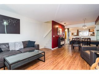 """Photo 5: 31 20560 66 Avenue in Langley: Willoughby Heights Townhouse for sale in """"Amberleigh"""" : MLS®# R2334687"""