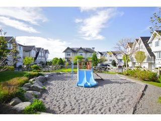"""Photo 20: 31 20560 66 Avenue in Langley: Willoughby Heights Townhouse for sale in """"Amberleigh"""" : MLS®# R2334687"""